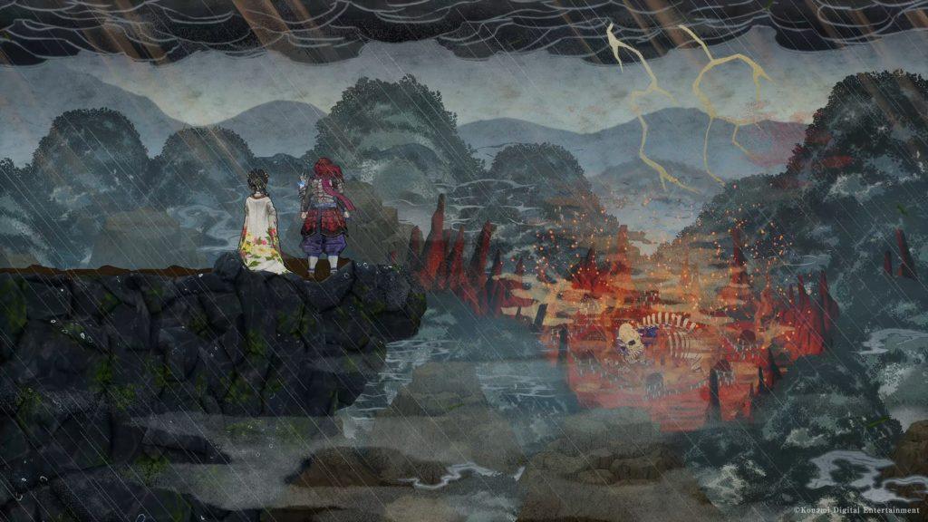 Продюсер Konami намекнул на планы передать на аутсорсинг больше проектов компании после возрождения GetsuFumaDen 1