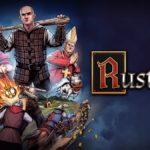 Готовься уделать всех на турнире, а попутно совершить несколько преступлений - Rustler обзавёлся датой релиза 1