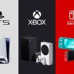PS5 превзошла по отгрузкам Xbox Series X / S в течение первого квартала 2021 года, ну а Nintendo тихонько смеётся в стороне 1