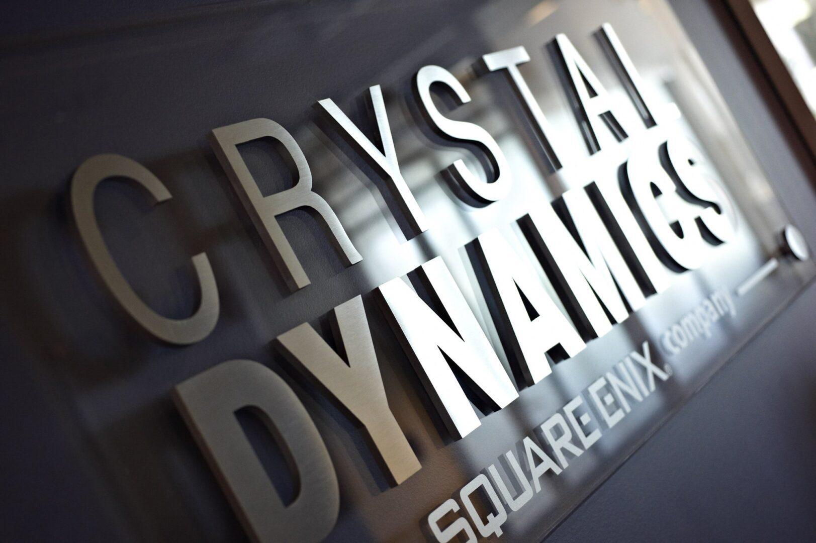 Crystal Dynamics открывает студию Southwest под руководством ветерана индустрии 2