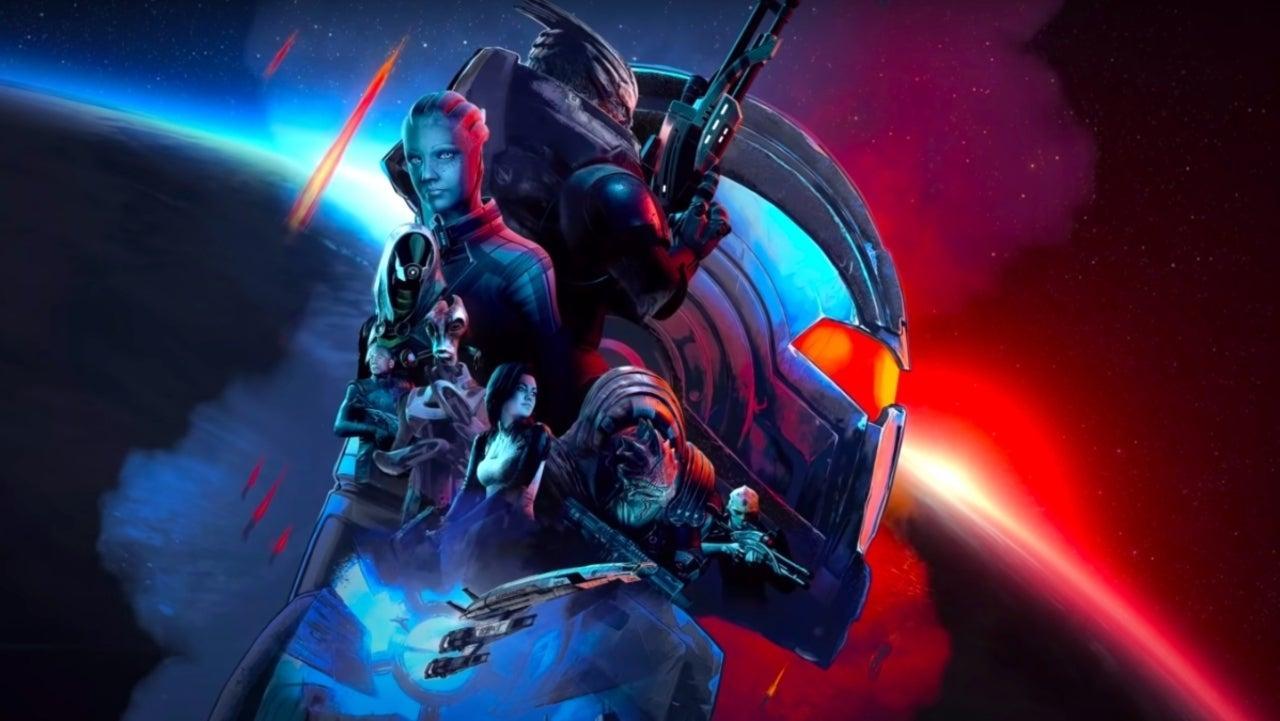 Стали известны технические особенности Mass Effect Legendary Edition 3