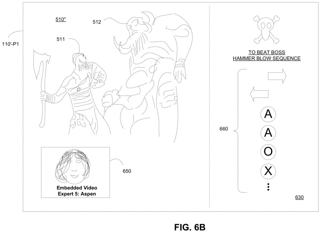 Sony запатентовала игровую службу помощи в режиме реального времени в стиле Uber 2