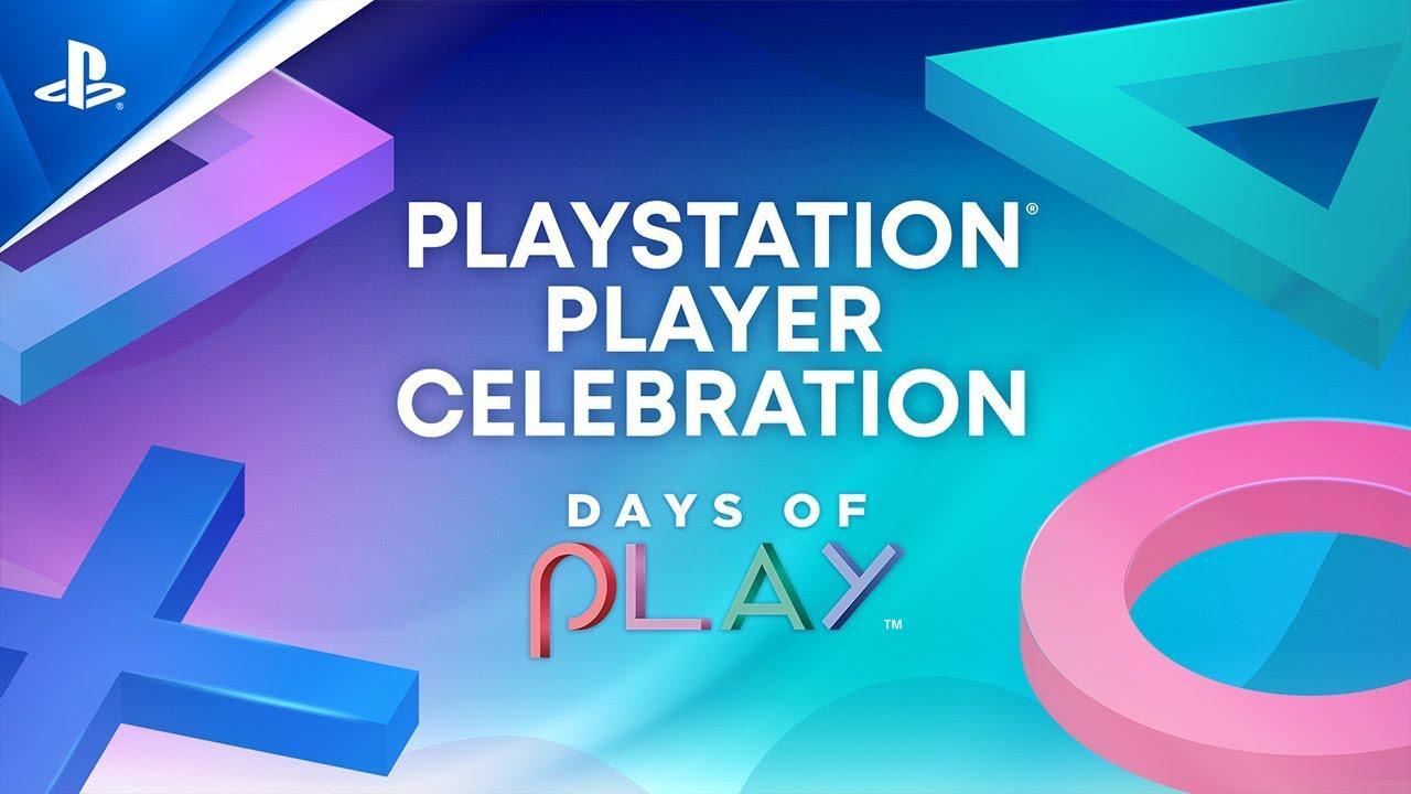 PlayStation напомнила о старте PlayStation Players Celebration с наградами для владельцев PS4 и PS5 2