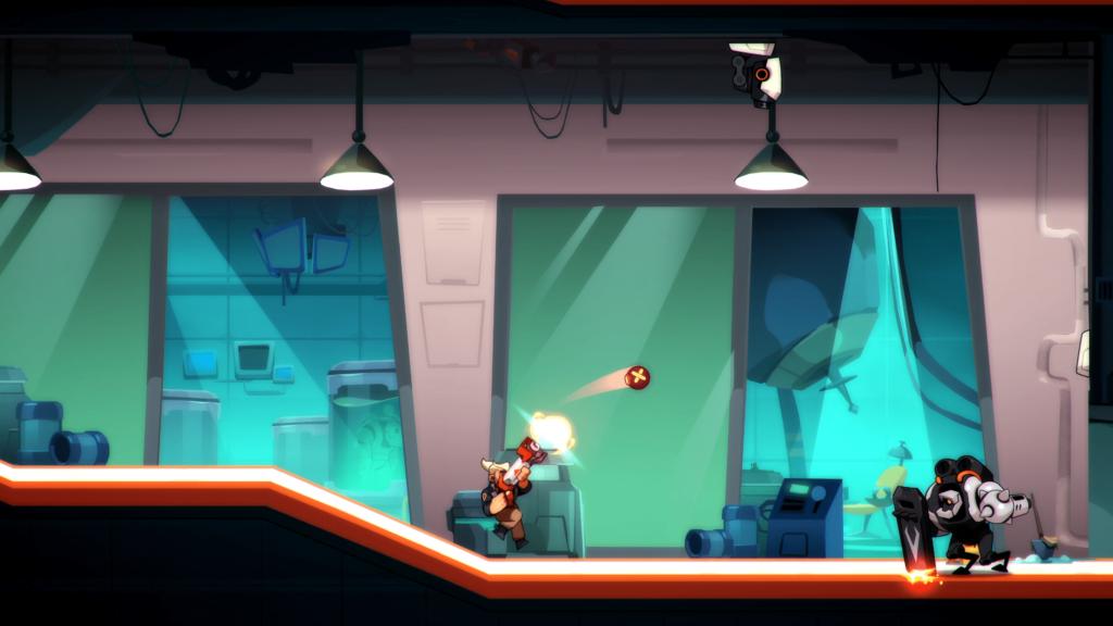 MY.GAMES анонсировали экшен-платформер Blast Brigade 1