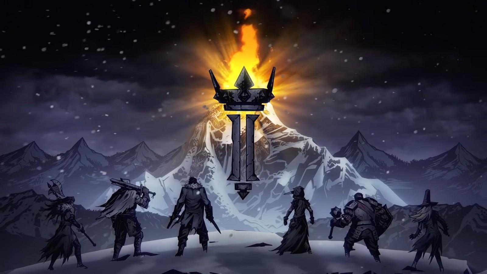 Подробности Darkest Dungeon II из нового номера PC Gamer 11