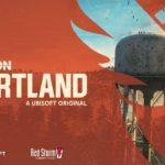 Первый слитый геймплей The Division Heartland 1