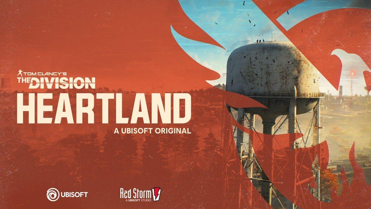 Первый слитый геймплей The Division Heartland 2