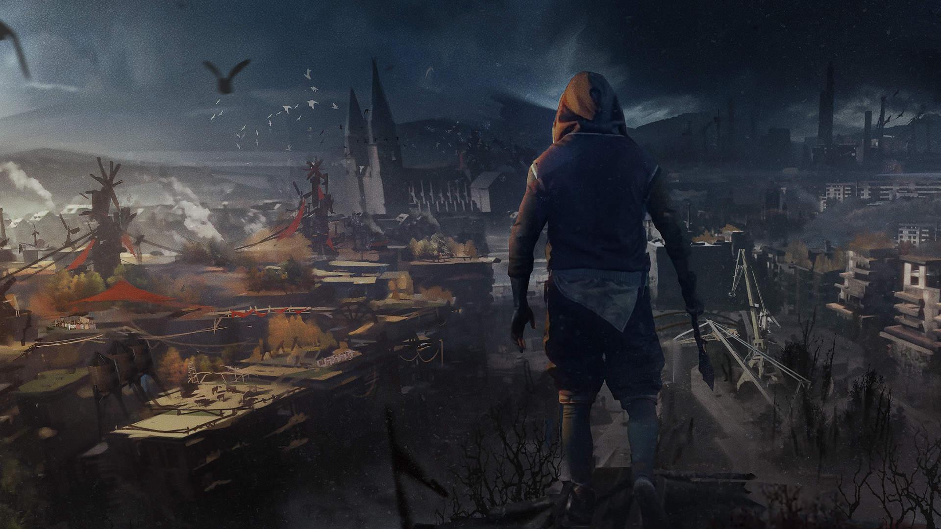 Techland анонсировала презентацию Dying Light 2, трансляция состоится 27 мая 2