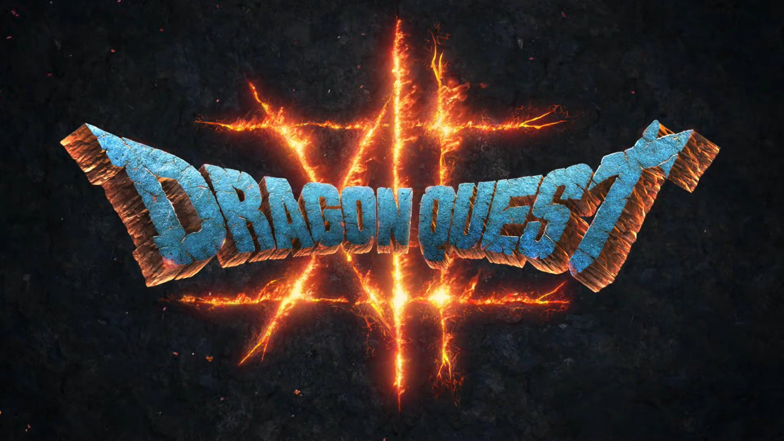 Dragon Quest X Offline, Dragon Quest Treasures, Dragon Quest III HD-2D Remake и Dragon Quest XII: The Flames of Fate - всё, что показали на презентации в честь 35-летия франшизы 2