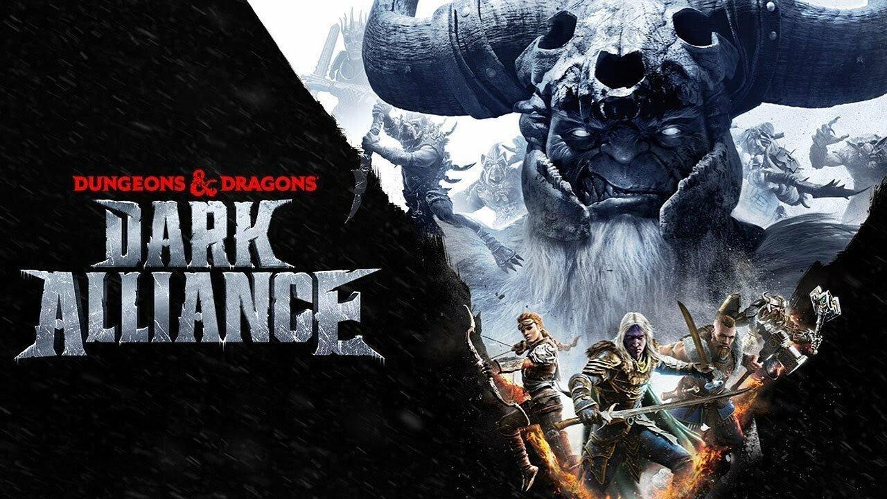 Dungeons & Dragons Dark Alliance станет доступна подписчикам Xbox Game Pass на релизе 2
