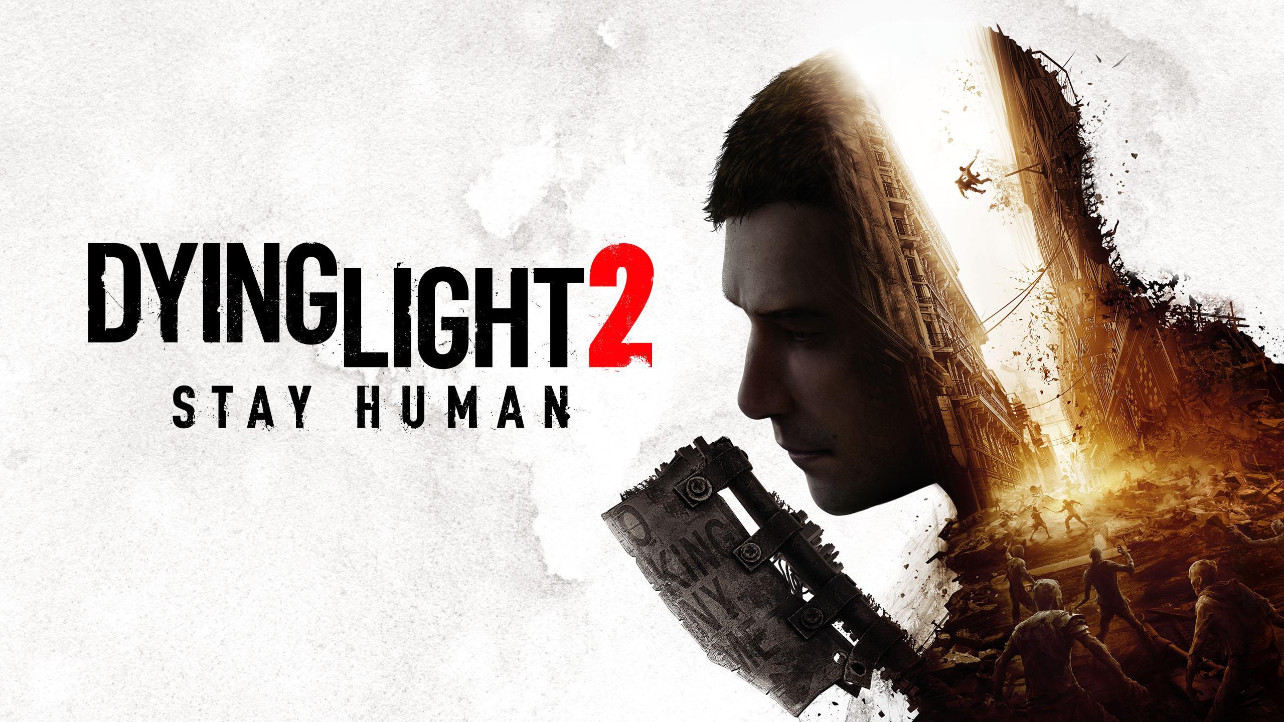 Techland наконец-то объявила официальную дату выхода Dying Light 2: Stay Human 3