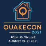 Bethesda анонсировала цифровое мероприятие QuakeCon 2021 1