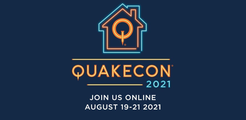 Bethesda анонсировала цифровое мероприятие QuakeCon 2021 2
