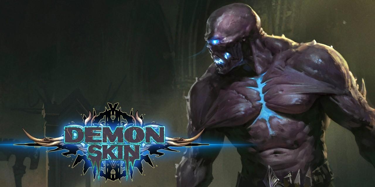 Demon Skin выйдет на консолях и получит бесплатное дополнение 6