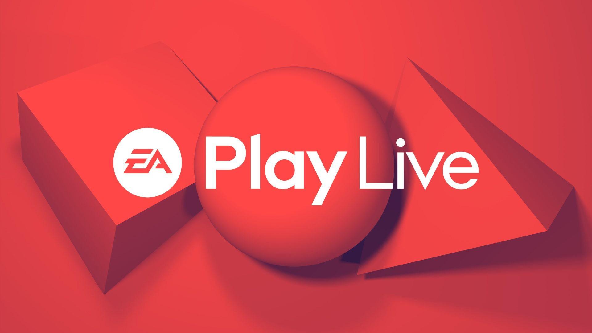 Презентация EA Play Live состоится через месяц после E3 2