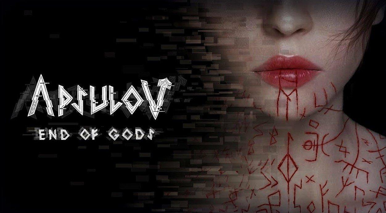 Apsulov: End of Gods - футуристичный хоррор про викингов выйдет на консолях этим летом 6