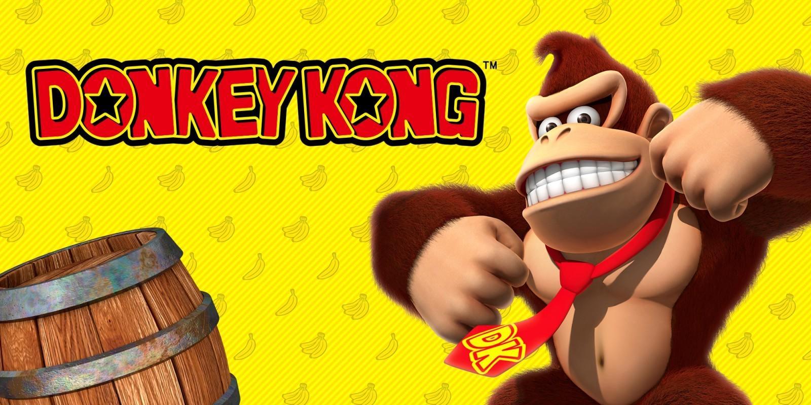 СМИ: Разработчики Super Mario Odyssey работают над новой игрой в серии Donkey Kong 3
