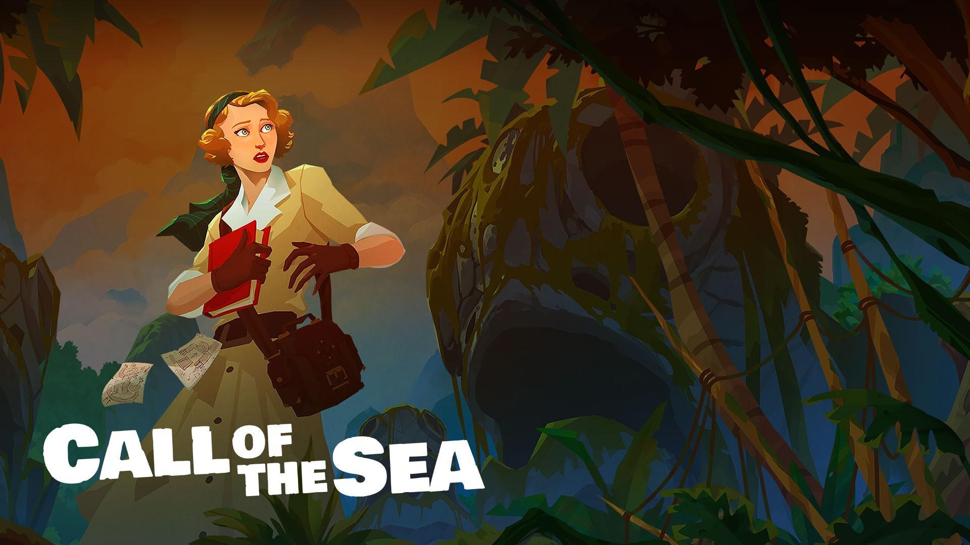 Switch-версии Call of the Sea был присвоен рейтинг 3