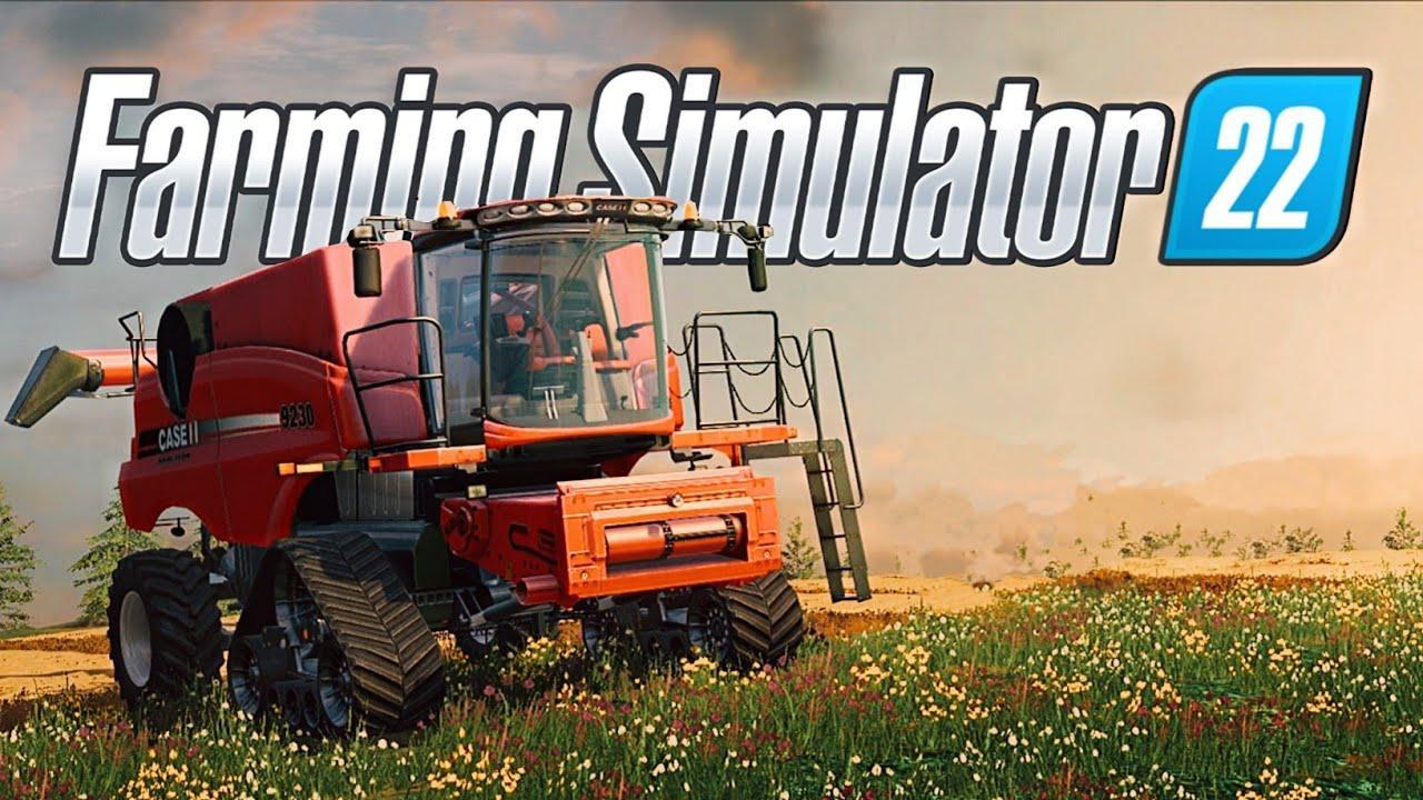 GIANTS Software представит Farming Simulator 22 на конференции FarmCon 21 2