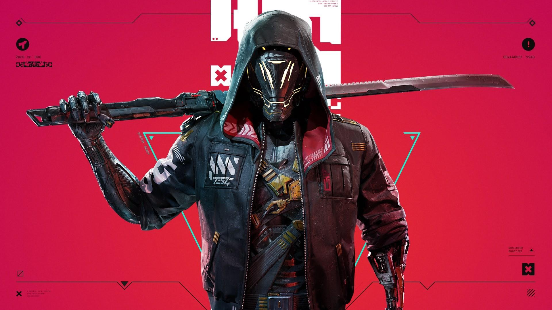 Продолжение Ghostrunner находится в разработке для PS5, Xbox Series X и PC 2