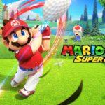 Стали известны играбельные персонажи в Mario Golf: Super Rush 2