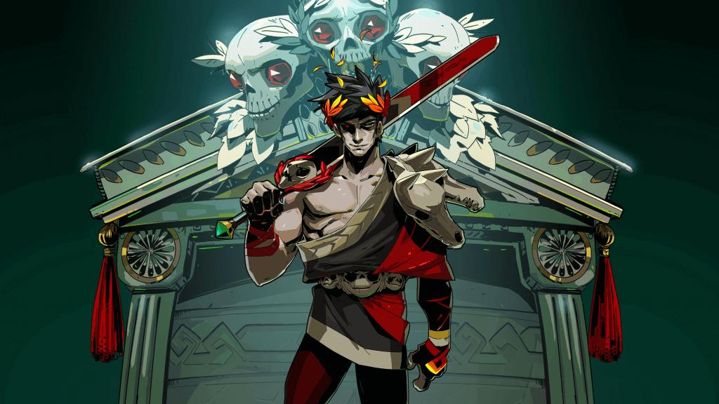 Похоже, Hades от Supergiant Games выйдет на PlayStation 4 2