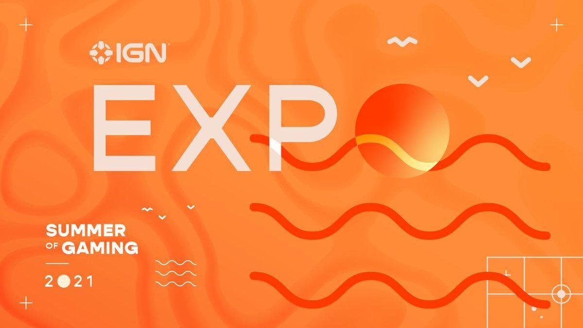 IGN анонсировали возвращение IGN Expo, презентация пройдет 11 июня 2