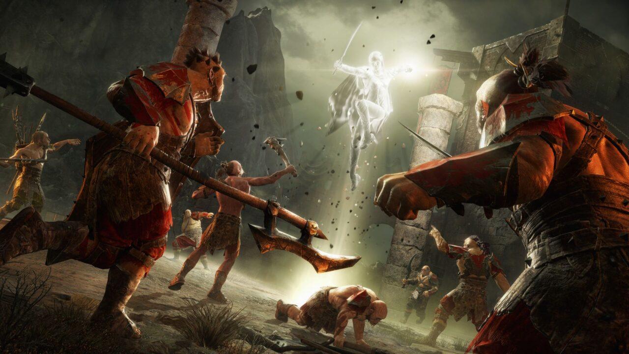 Бывший глава студии Monolith Productions возглавит новую студию EA 3