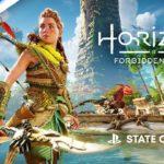 Sony показала первый геймплей Horizon Forbidden West 1