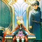 Полный набор - анонс Ni No Kuni II: Revenant Kingdom для Nintendo Switch, игра будет на русском языке со всеми DLC 2