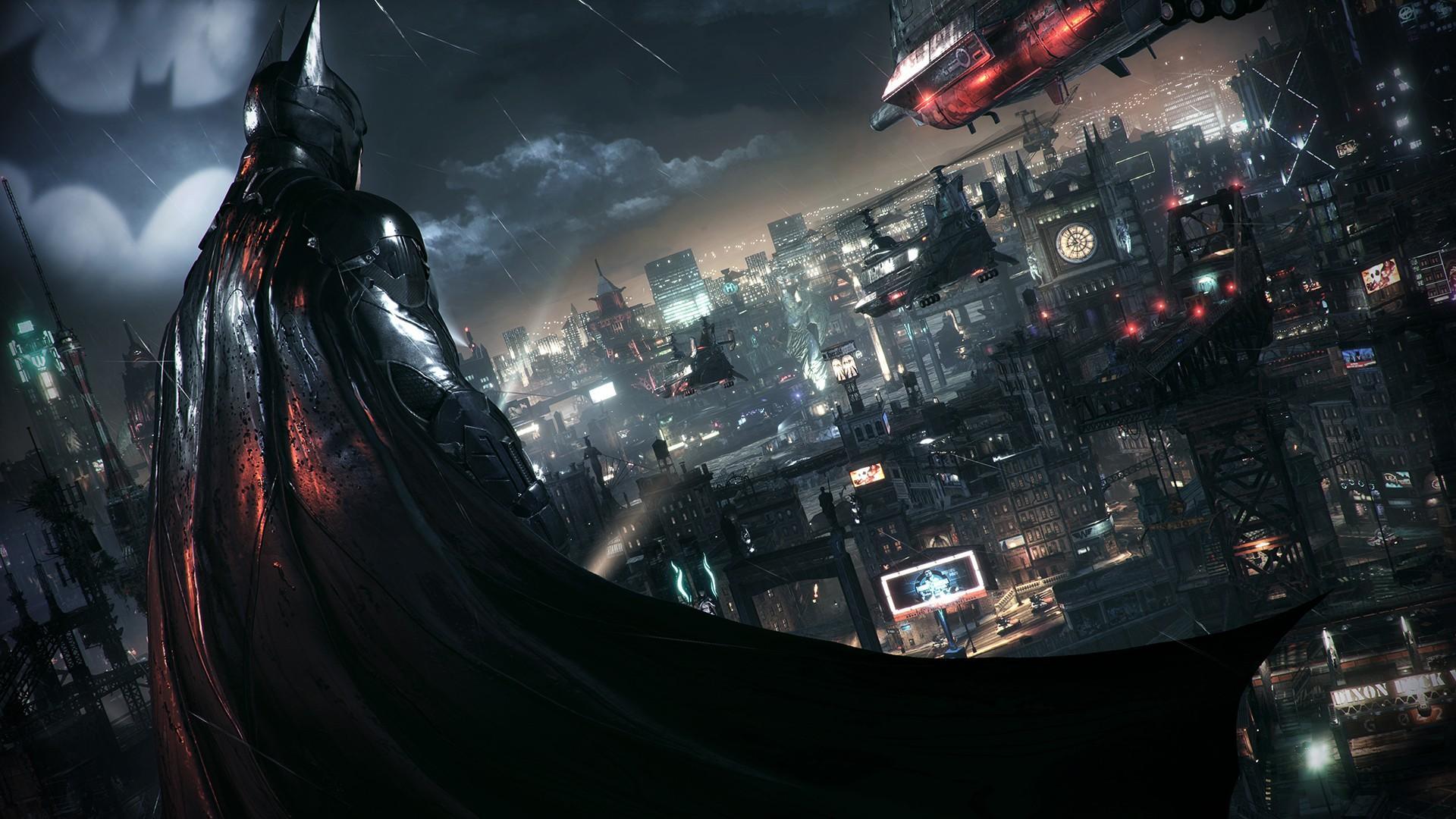 Warner Bros. Games решили поделить, Discovery покупает WarnerMedia 2
