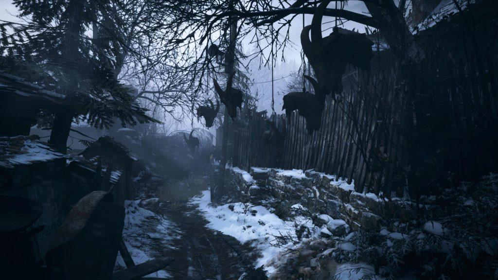 Обзор: Resident Evil Village - Танец злобного гения 5