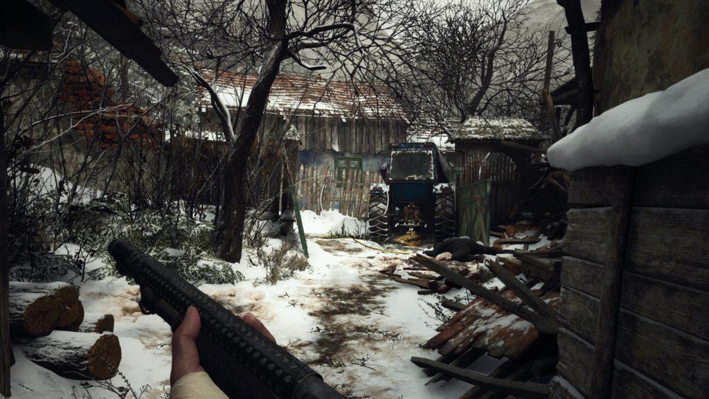 Обзор: Resident Evil Village - Танец злобного гения 33