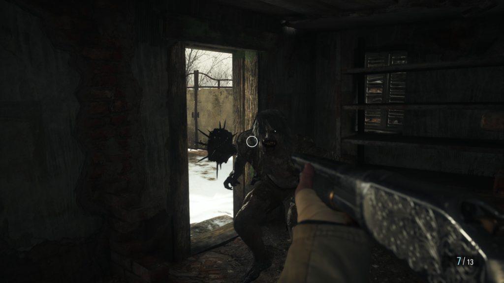 Обзор: Resident Evil Village - Танец злобного гения 12