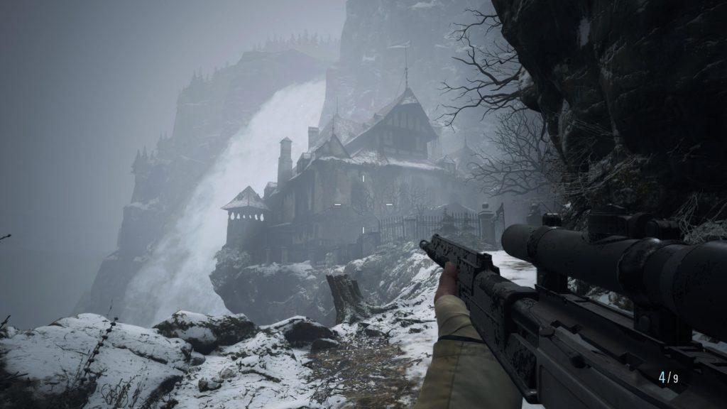 Обзор: Resident Evil Village - Танец злобного гения 31
