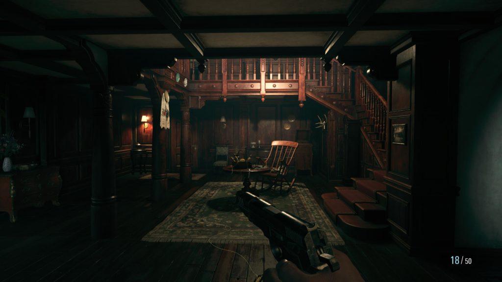 Обзор: Resident Evil Village - Танец злобного гения 28