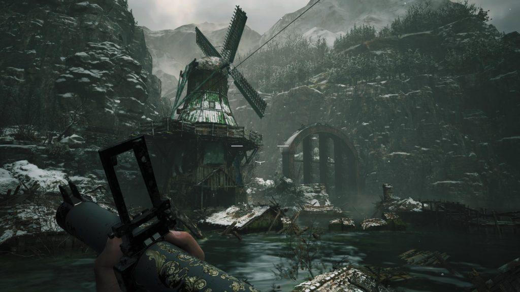 Обзор: Resident Evil Village - Танец злобного гения 32