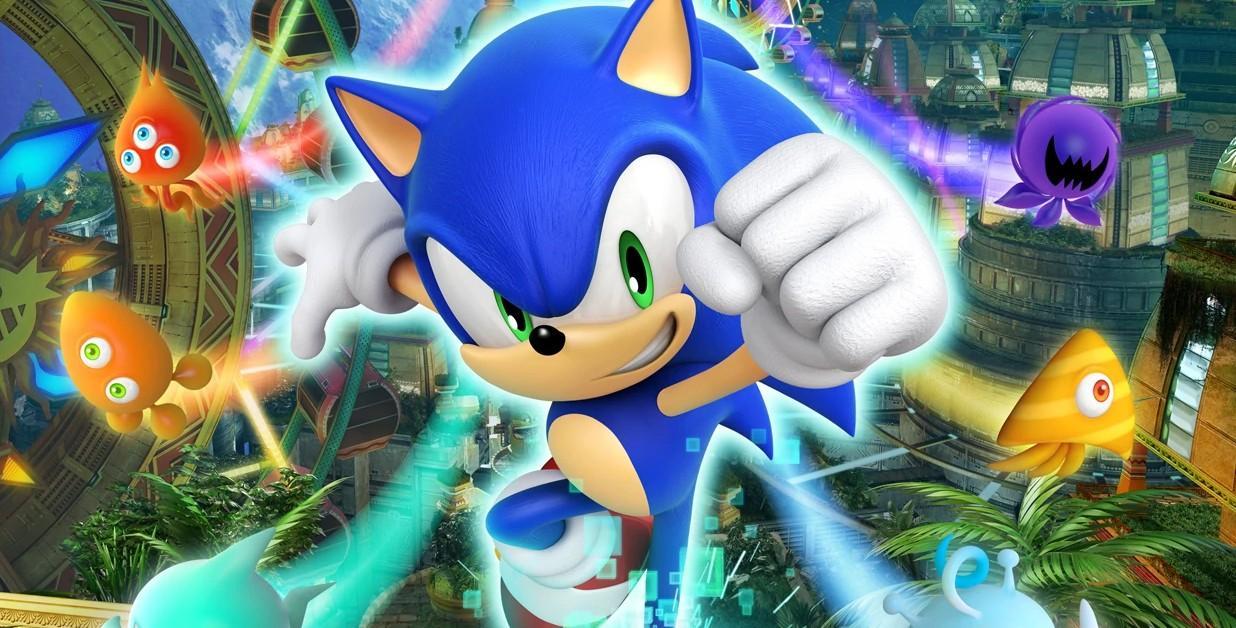 Sonic Colors Ultimate, Sonic Origins, Sonic the Hedgehog - подробности с презентации Sega Sonic Central 2