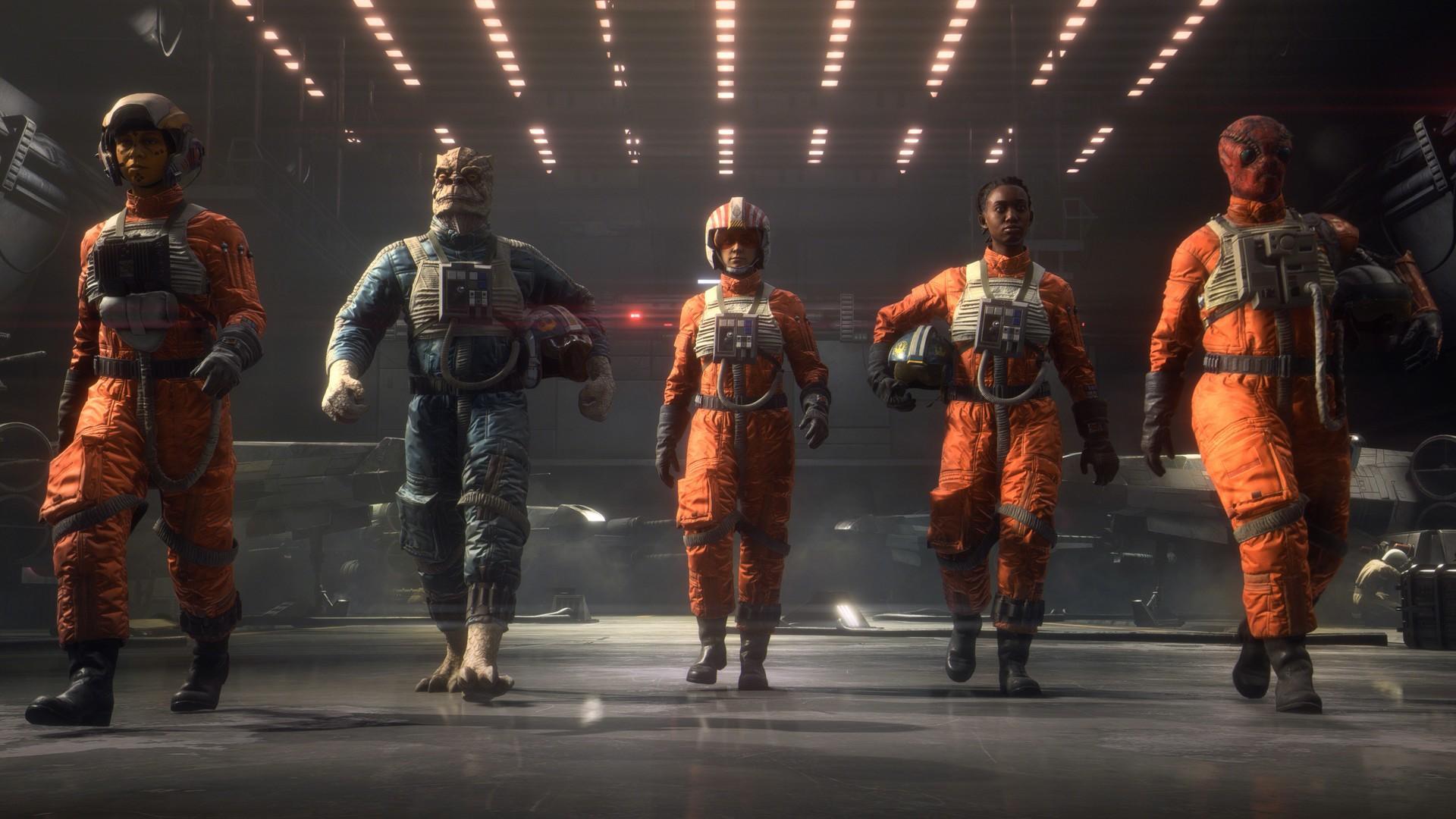 Слух: В июне подписчики PS+ получат Virtua Fighter: Ultimate Showdown, Star Wars: Squadrons и Operation: Tango 2