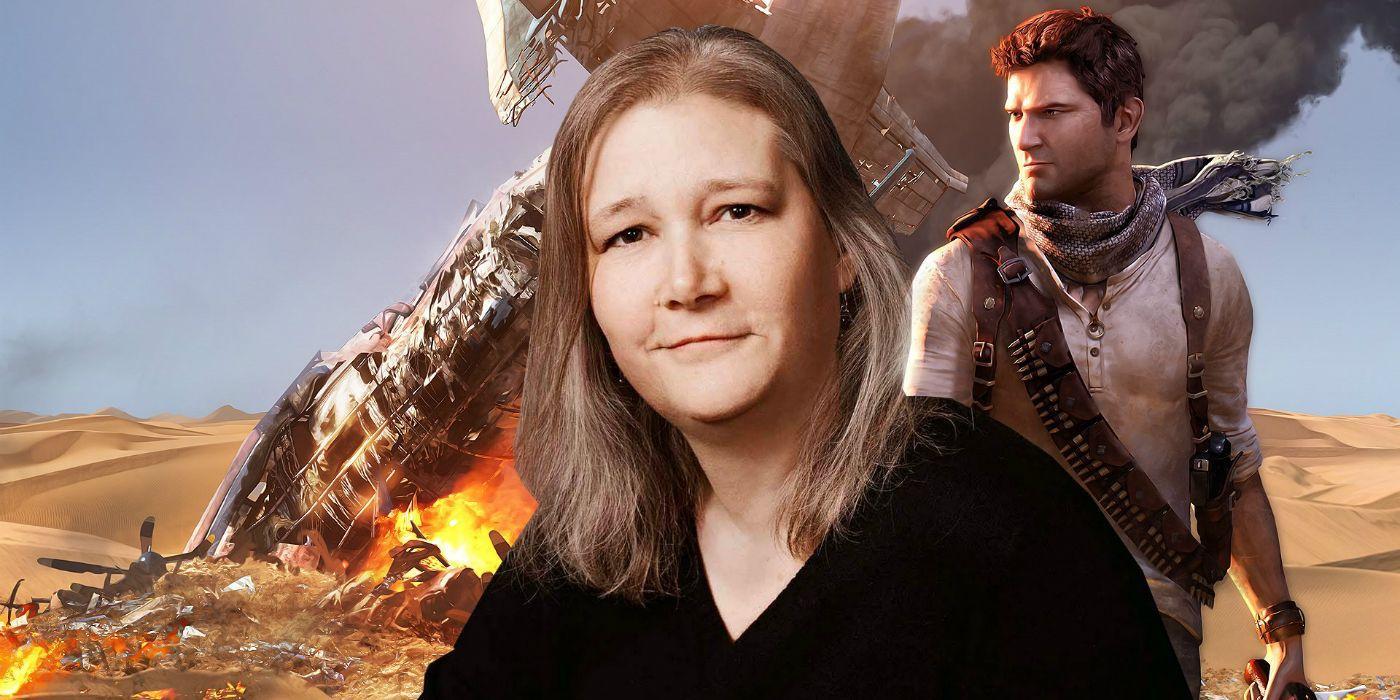 Режиссер Uncharted Эми Хенниг и сценарист отменённой Star Wars работают над новой приключенческой игрой 2