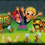 Зомби-соседи возвращаются - Disney выпустит сборник Lucasfilm Classic Games: Zombies Ate My Neighbors и Ghoul Patrol на Nintendo Switch 1