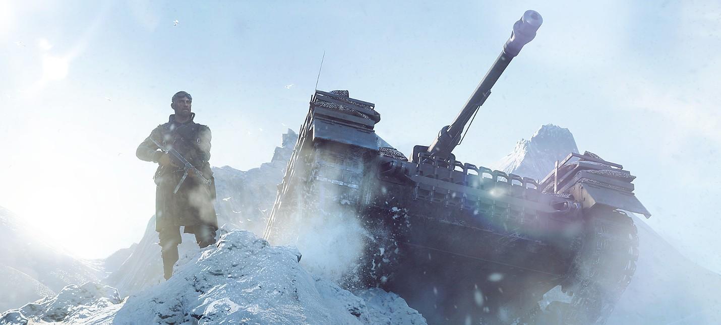 EA подтвердила, что Battlefield 6 появится на консолях прошлого поколения 2
