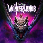 Крошка Тина возвращается - состоялся анонс игры Wonderlands во вселенной Borderlands 1