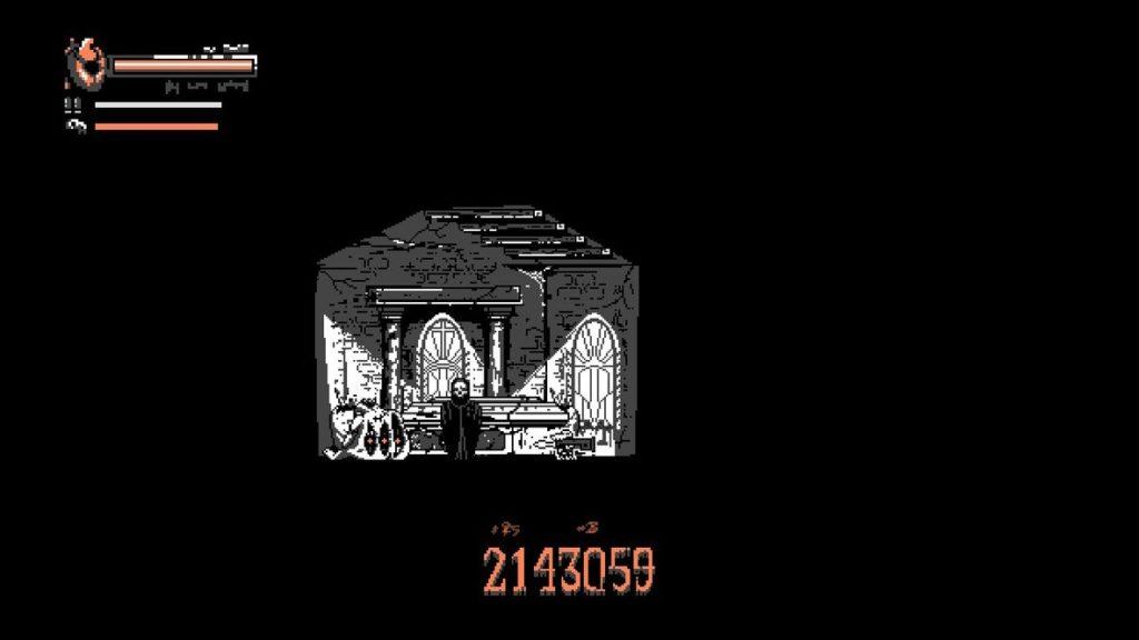 Обзор: Nongunz: Doppelganger Edition - Война мила тем, кто не сражался 11