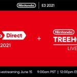 Nintendo анонсировала E3 Direct, презентация пройдёт 15 июня 1