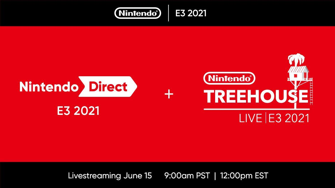 Nintendo анонсировала E3 Direct, презентация пройдёт 15 июня 2