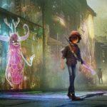 Разработчики Concrete Genie совместно с Sony Pictures Animation работают над новой игрой для PS5 1