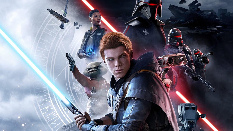 Уже на этой неделе Star Wars Jedi Fallen Order выйдет на PS5 и Xbox Series X / S 2