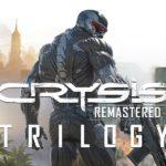 Нанокостюм включён - состоялся анонс трилогии Crysis Remastered 1