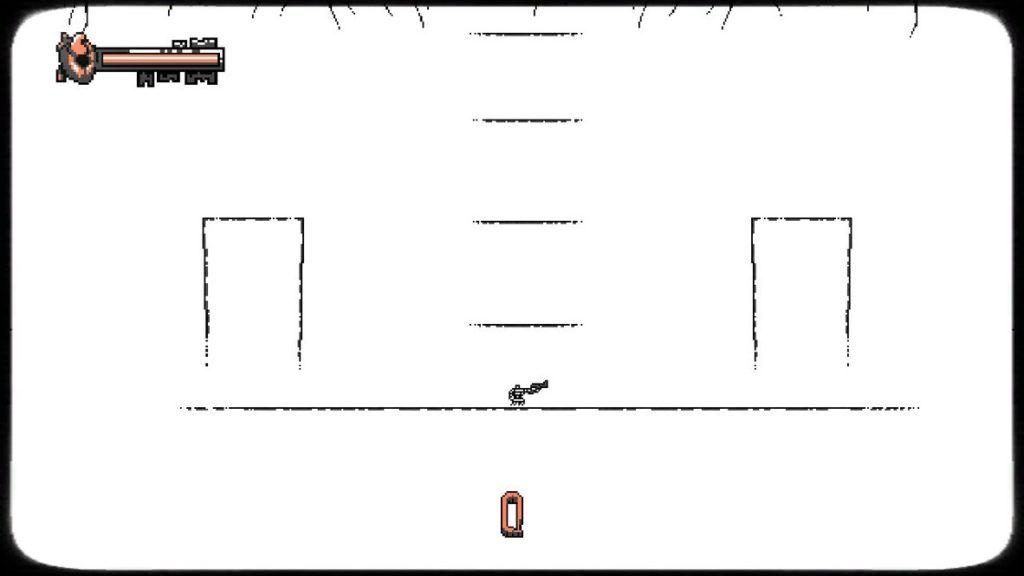 Обзор: Nongunz: Doppelganger Edition - Война мила тем, кто не сражался 15